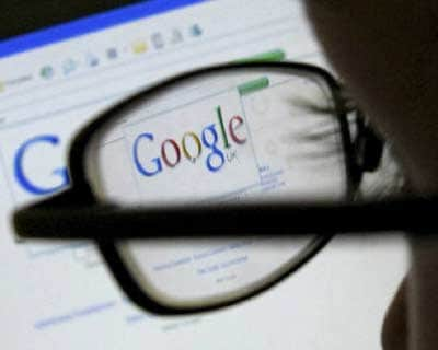 <P> <b>A Google search page is seen through the spectacles of a computer user in Leicester, central England</b> </P><P> Google Inc is actively negotiating with three television networks that have blocked access to their websites on Google TV, a source familiar with the matter said. </P><P> Three of the biggest US television broadcasters have blocked the Web-based versions of their shows from Google&#39;s new Web TV service, throwing a wrench into the company&#39;s plans to expand from computers to the living room. </P><P> Representatives from Walt Disney Co and NBC Universal confirmed on Thursday that the companies blocked access to the broadcast TV shows available on their websites from Google TV. Disney owns ABC network and cable TV business ESPN. </P><P> News Corp&#39;s Fox is also considering blocking access to shows on its website, but a decision has not yet been made, a source familiar with the matter said. </P>