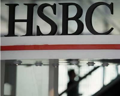 <p><b>A man ascends an escalator behind a logo of HSBC at its headquarters in Hong Kong</b> </p><p> HSBC is in talks to buy up to 70 per cent of South Africa's Nedbank, in a potential $6.8 billion deal that would give Europe's biggest lender a broader gateway to the fast-growing African continent. </p><p> HSBC and Anglo-South African insurer Old Mutual, which owns a controlling stake in Nedbank, said in separate statements on Monday they were in exclusive talks about the deal. </p><p> Old Mutual said HSBC could purchase up to 70 per cent of South Africa's fourth-largest bank, an acquisition that could be worth about 49.9 billion rand ($6.8 billion), given Nedbank's current market value. </p><p> It was not immediately clear whether HSBC would get the necessary clearance from South Africa's regulators to buy a stake in the bank. HSBC already has a presence in South Africa, offering commercial banking and offshore personal banking. </p><p> For HSBC, which has