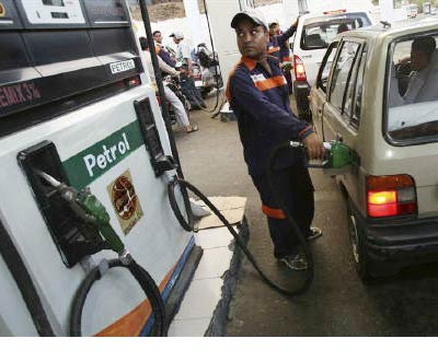<p><b>An employee fills a car with petrol at a gas station in Jammu</b></p><p>India&#39;s local oil product sales in February rose an annual 3.5%, slower than the previous month, official data showed on Friday, but is likely to pick up next month as polls in some states are seen spurring demand.</p><p>Local oil product sales, a proxy for domestic oil demand in Asia&#39;s third-largest oil consumer, rose to 11.66 million tonnes in February, slower than January&#39;s annual rise of 6%.</p><p>India has revised down its annual growth rate in fuel demand for this fiscal year to 4.7% from 5.7% as a normal monsoon last year, after 2009&#39;s drought, dampened diesel demand from agriculture, which uses it for water pumps to irrigate land.</p>