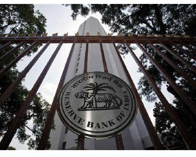 <p>The Reserve Bank of India (RBI) logo is pictured outside its head office in Mumbai</p><p><b>The RBI said on Friday Indian companies having wholly owned subsidiaries abroad or having at least 51% stake in an overseas joint venture are now allowed to write off capital or other receivables in respect of the joint venture or subsidiary.</b></p><p>The central bank said any such write-off or restructuring will have to be reported to the RBI within 30 days of the write-off.</p>