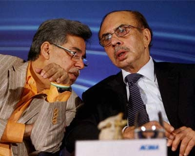 Don`t cancel all coal blocks: Godrej