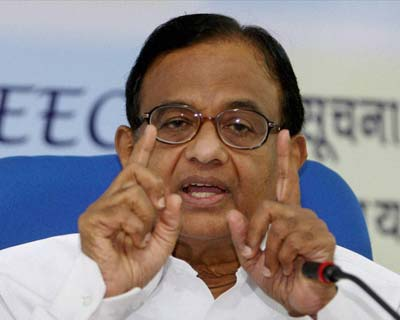 Chidambaram says absence of reforms will slow growth