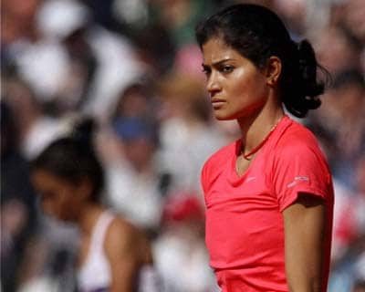 High jumper Sahana Kumari crashes out