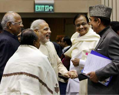 CMs attend 57th NDC meet