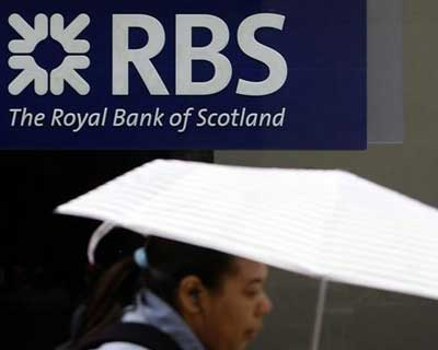 RBS pays 985 mn pounds in bonuses despite 2-bn-pound loss