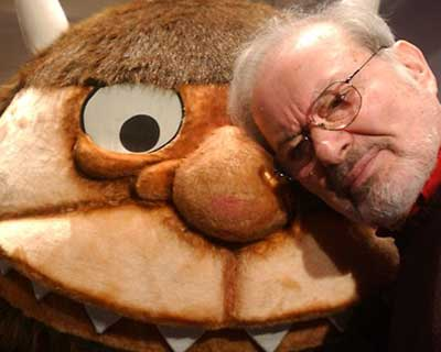 <b>Maurice Bernard Sendak</b>, 83, was an American writer and illustrator of children's literature. He was best known for his book Where the Wild Things Are, first published in 1963.