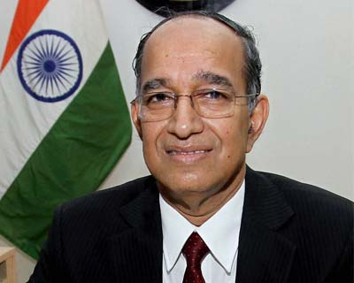 <p>New Delhi: Veeravalli Sundaram Sampath after taking charge as Chief Election Commissioner in New Delhi on Monday.</p>