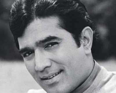<b>Rajesh Khanna</b>, 69, Bollywood actor, film producer and politician, Referred to as the 'first superstar' and the 'original superstar' of Indian cinema, Earned these titles following 15 consecutive solo hit films in the 1970s, a r