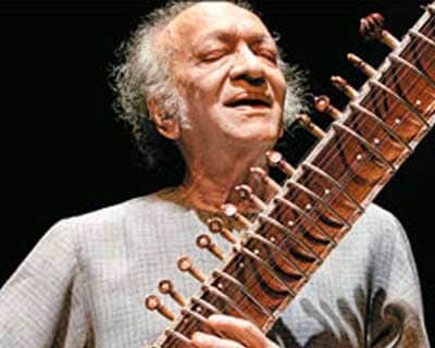 <b>Pandit Ravi Shankar</b>, KBE was a world-renowned musician and composer who played the sitar. He has been described as the best-known contemporary Indian musician.