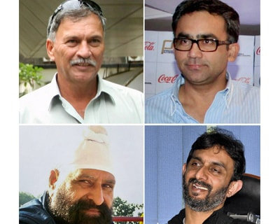 New selection panel of BCCI announced