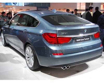 <b>BMW Gran Turismo:</b> The Gran Turismo is another segment beater from BMW like the X6. It&#39;s coupe-like but has four doors with frameless windows and has the stance of an SUV without actually being one!