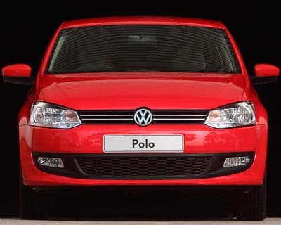 <b>Volkswagen Polo:</b> Finally Volkswagen has launched its much-awaited Polo at the Auto Expo. It will be available in both 1.2-litre petrol and diesel variants. The Race Polo also makes its debut and the Polo Cup will run as part of the Indian Nati