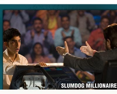 A R Rahman bags two Oscars (the best song and score) for Slumdog Millionaire.