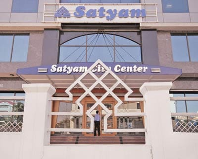 Crisis-ridden Satyam Computer Services is acquired by Tech Mahindra 