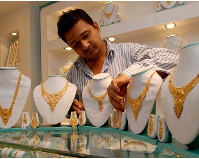 Gold hits an all-time high at Rs 18,220 on December 2, 2009. The precious metal  has appreciated as much as 24% over a period of a year.