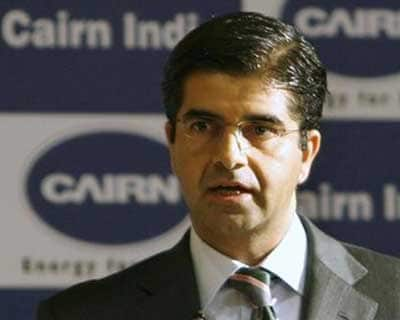 Cairn CEO sells 1.5 mn shares