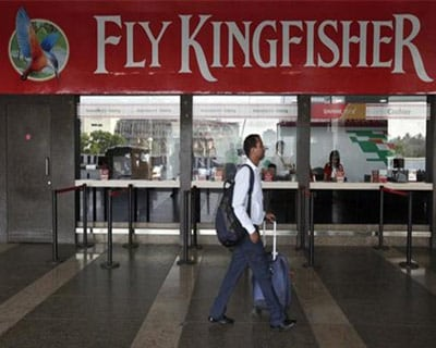 Kingfisher extends gains as staff calls off strike