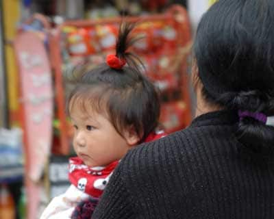 The Tibetan refugee population in India is growing and is today 1.4 lakh strong