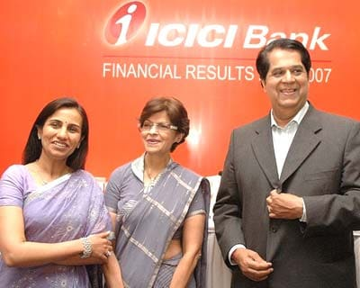 ICICI Bank to raise Rs 20,000 cr in June
