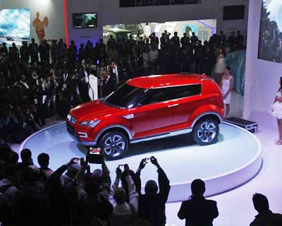 Maruti to hike car rates