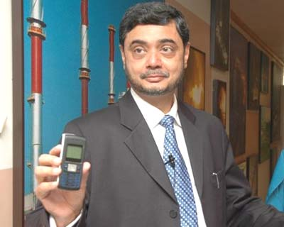 Now, a mobile phone for Rs 777