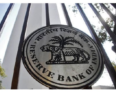 <p><b>The Reserve Bank of India (RBI) logo is pictured outside its head office in Mumbai</b></p><p>High inflation in India, previously considered unacceptable, has become &#39;the new norm&#39; and the Reserve Bank of India (RBI) cannot afford to dro