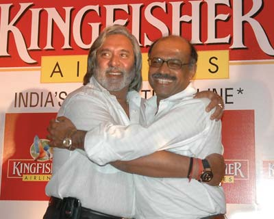 Kingfisher, Deccan mix eyes Rs 300cr
