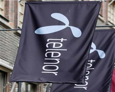 India impairment drags Telenor to Q1 loss
