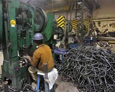 Feb 10: IIP disappoint at 1.8%