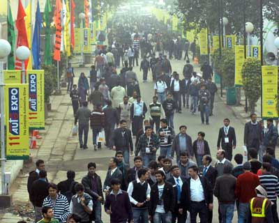 Auto Expo winds up