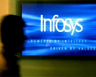 Infy disappoints street