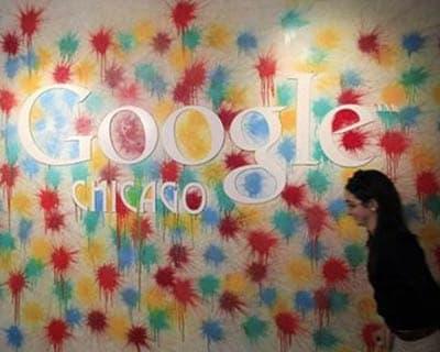Google stock split helps Page, Brin maintain grip