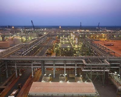 JP Morgan rates Reliance Industries at 'underweight'