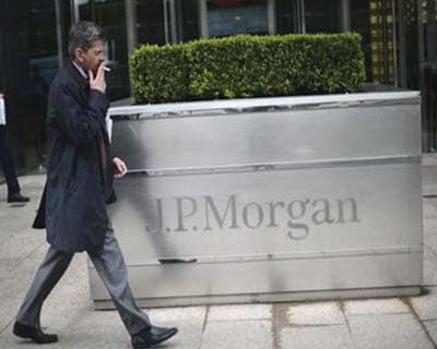 Fed regulators in hot seat over JPMorgan loss