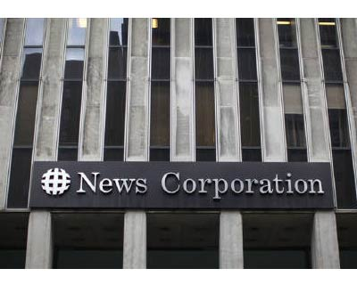 <p><b>The News Corporation building in New York</b></p><p>In a further blow to Rupert Murdoch, a $2-billion takeover bid by an Australian pay-TV business part-owned by his News Corp is expected to be blocked by the country&#39;s competition watchdog.