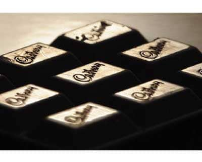 <p>The Cadburys logo is seen on a bar of chocolate</p><p><b>Kraft Foods Inc, North America&#39;s largest packaged food maker, is betting big on the Indian consumer&#39;s rising spending power as it firms up plans to become one of the top 5 food compa