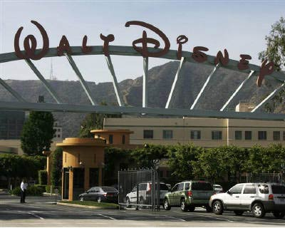 <p><b>The main gate of entertainment giant Walt Disney Co. is pictured in Burbank</b></p><p>Walt Disney Co, the largest shareholder in UTV Software Communications Ltd, has proposed to buy most of the shares it does not already own in the company, whi