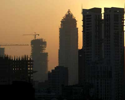 Mar 26: Realty prices to stay up