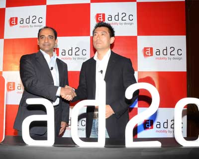 ad2c launch