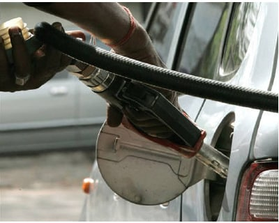 <p><b>An Indian worker pumps petrol into a car in New Delhi</b> </p><p> Iran's OPEC governor believes the world faces great uncertainties in security of energy supply and that the price of crude is still undervalued and set to hit $100 in the s