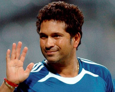 Sachin says goodbye to ODIs