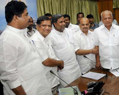 Cauvery dispute: Karnataka seeks review of decision