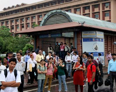 Metro services affected again after Northern grid failure