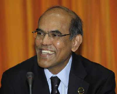 <p><b>RBI Governor Duvvuri Subbarao attends the monetary policy review meeting in Mumbai</b></p><p>The RBI chief Duvvuri Subbarao said on Wednesday it has not widened the rate corridor.</p><p>The RBI needs to watch the liquidity situation for the nex