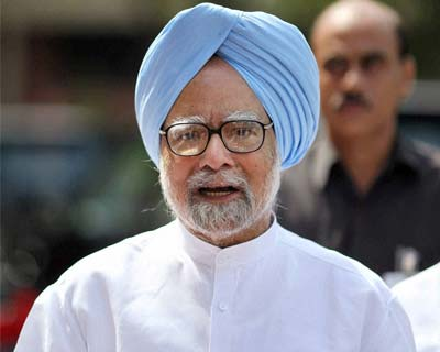 PM hits out at BJP for disrupting Parliament