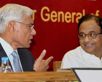 Auditors are not adversaries, says Vinod Rai