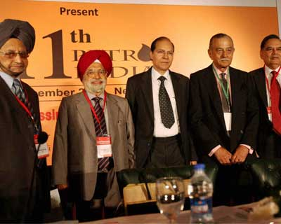 11th Petro India Conference in New Delhi