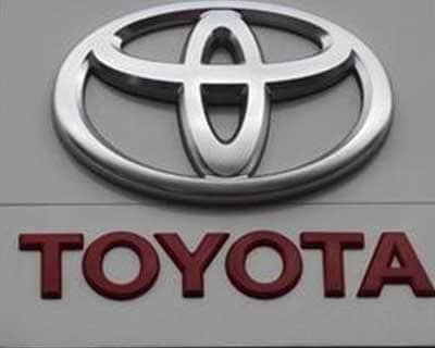 Toyota Q3 profit rises 51%