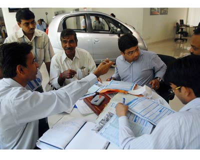 <b>Book your Nano</b>