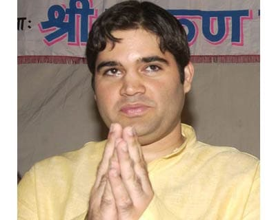 <b>EC notice to Varun Gandhi</b>